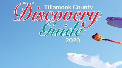 2020 Tillamook County Discovery Guide