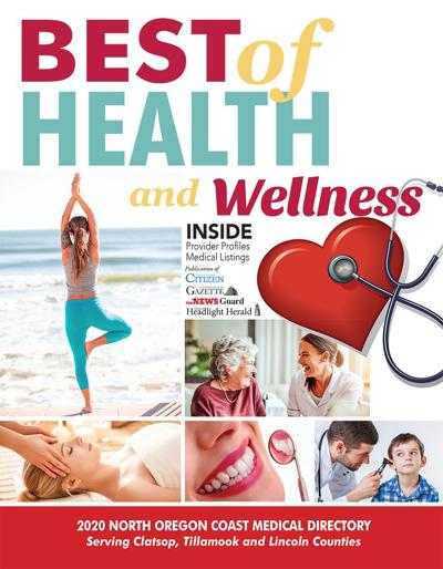 2020 Best of Health and Wellness