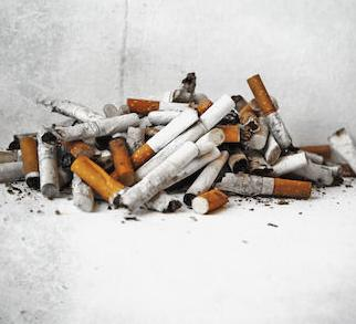 Find help to quit smoking or vaping