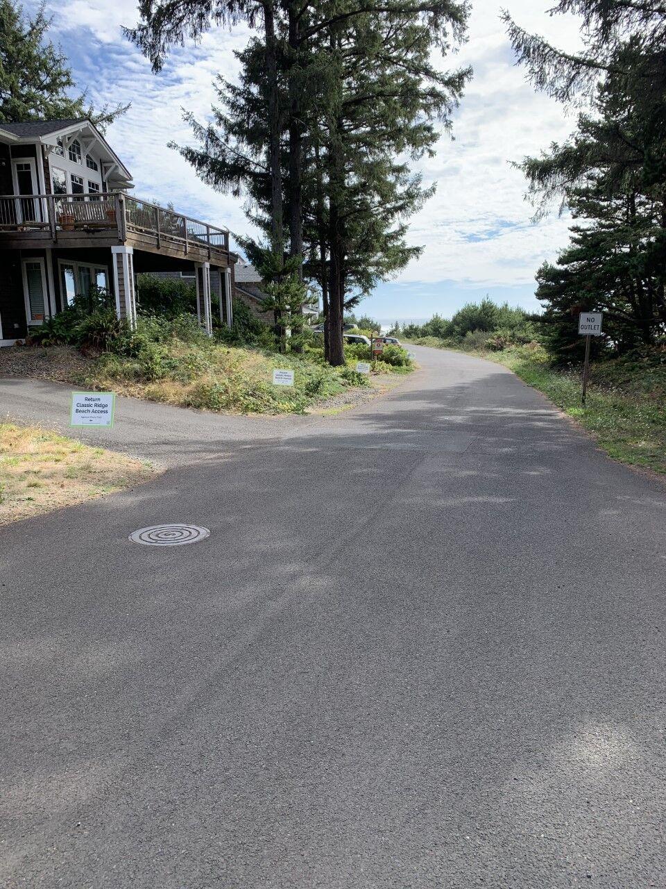 Cherry Street Trail
