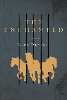 Reading of 'The Enchanted' planned at Hoffman Center
