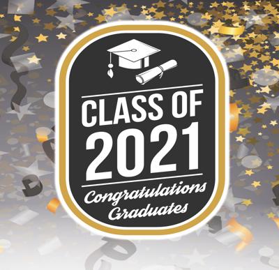 2021 Graduation Edition