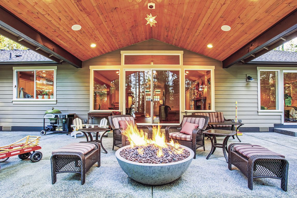 How To Create A Winter Friendly Outdoor Living Space At Your Home Home And Garden Northcountyoutlook Com