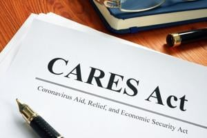 Johns Creek officials debate distribution of CARES Act funds