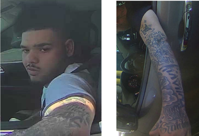 Roswell theft/fraud suspect