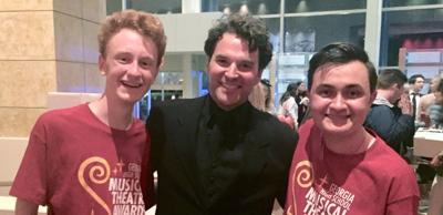Milton Theatre receives six Shuler Awards
