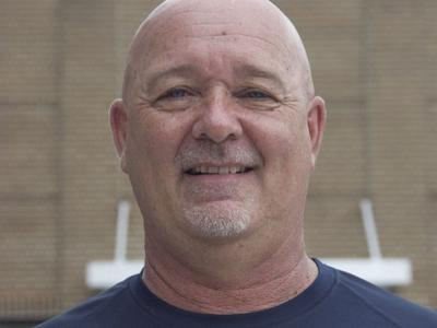 Terry Crowder becomes King's Ridge head football coach