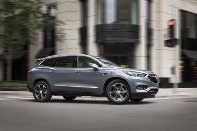 Bucking the Buick stereotype