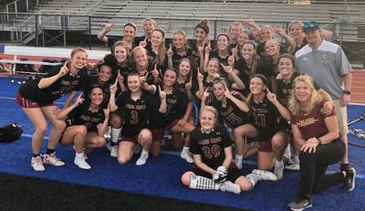 Johns Creek High School Girls LAX team wins Region Championship