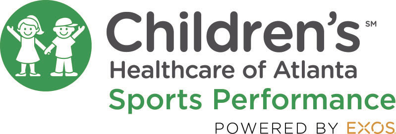 CHOA_Sports Performance_Powered by_4C