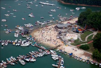 LanierWorld's second season at Lake Lanier Islands Resort promises