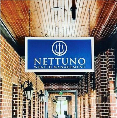 Nettuno Sign