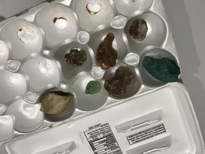 Georgia Rocks
