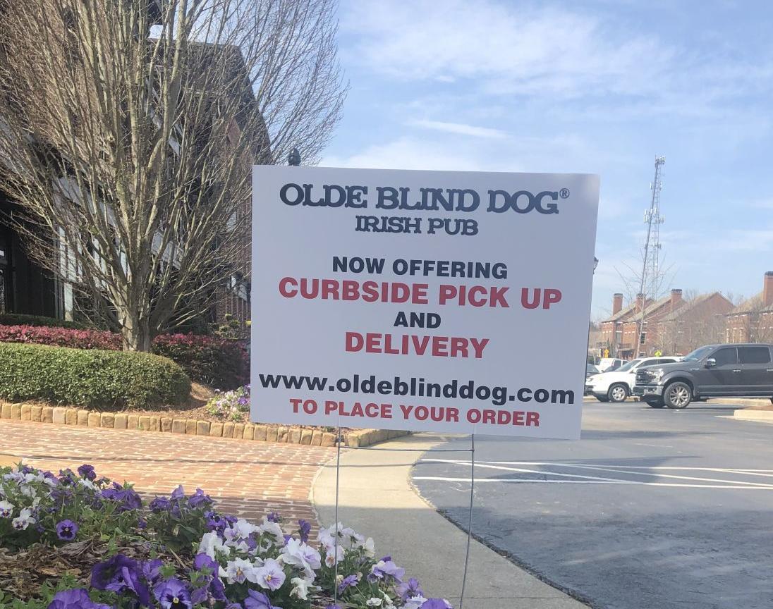 Olde Blind Dog