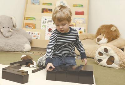 Montessori Camp