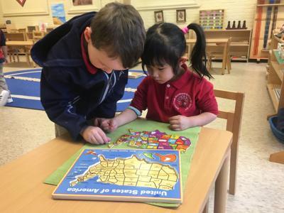 JC Montessori