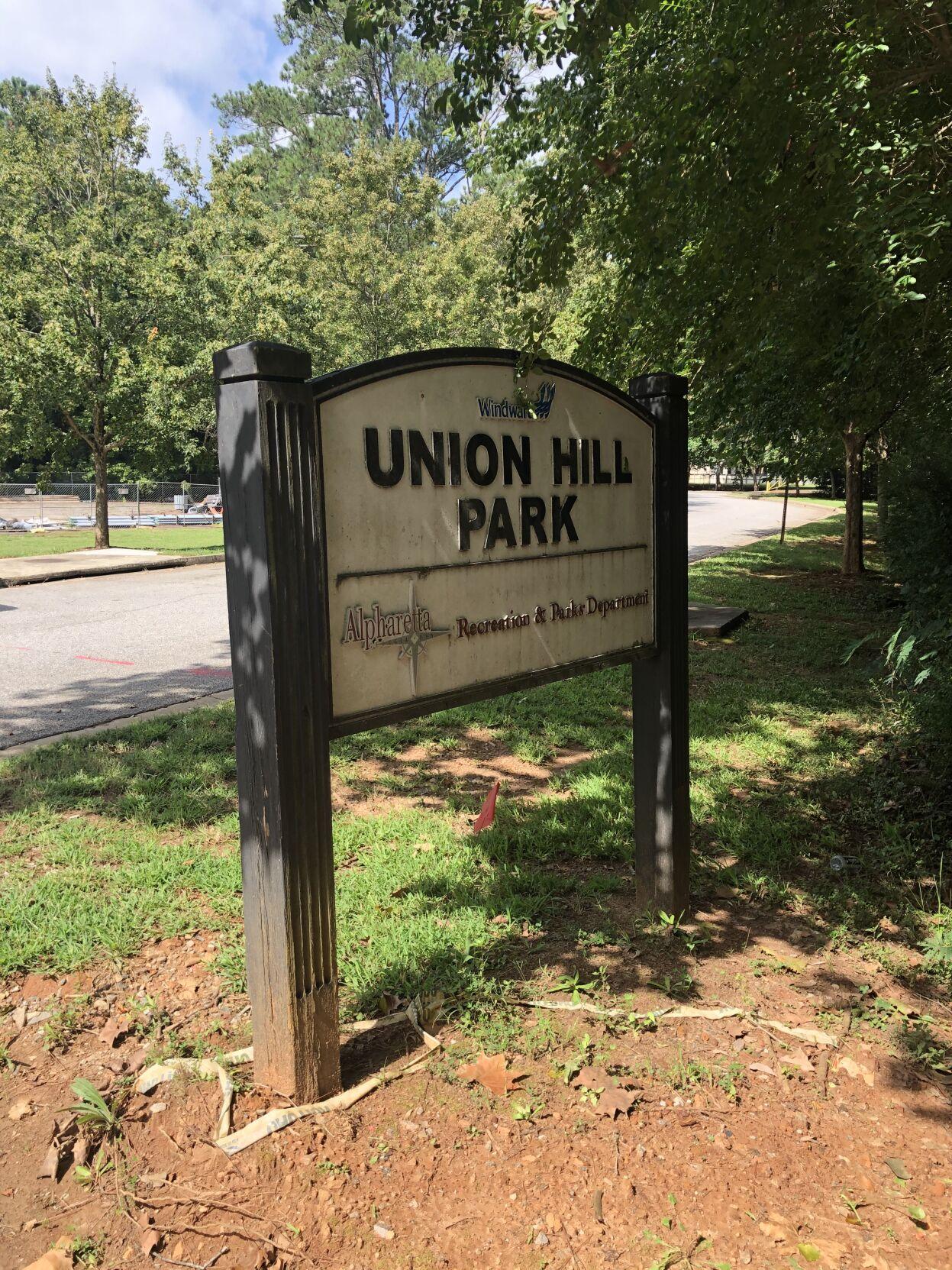 Union Hill Park