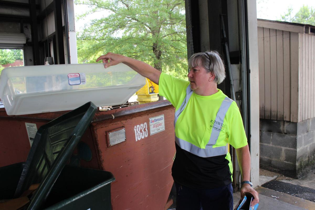 Roswell Recycling Center >> Happy Birthday Roswell Recycling Center Archives Northfulton Com