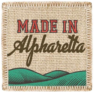 Made in Alpharetta