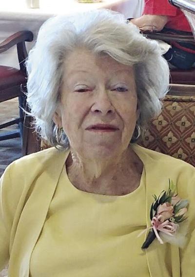 Rosemary White Kloiber