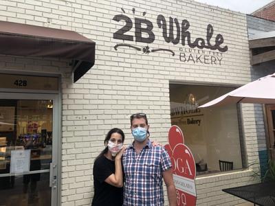 2B Whole Gluten-Free Bakery