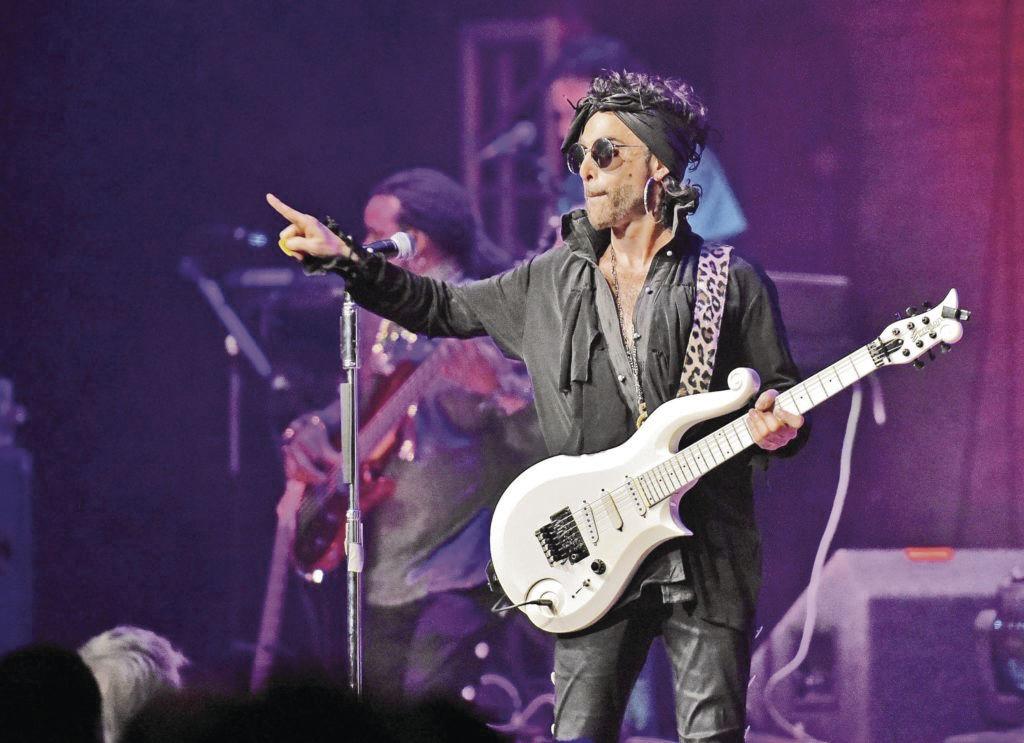 MJ Purple