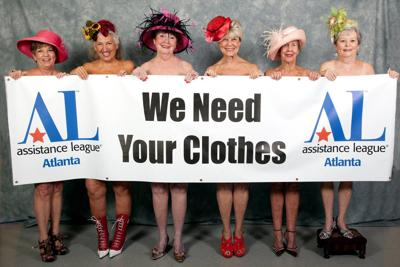 We Need Your Clothes