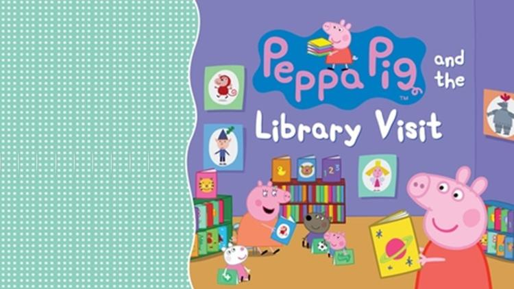 Peppa Pig Celebration