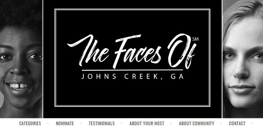 Faces of Johns Creek