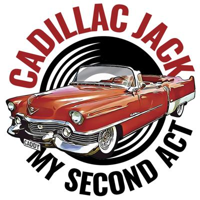 Cadillac Jack - My Second Act