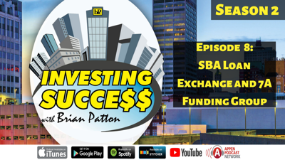 Investing Success S2E8