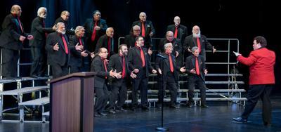 Stne Mountain Chorus