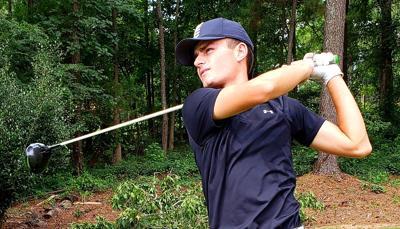 Preston Golf