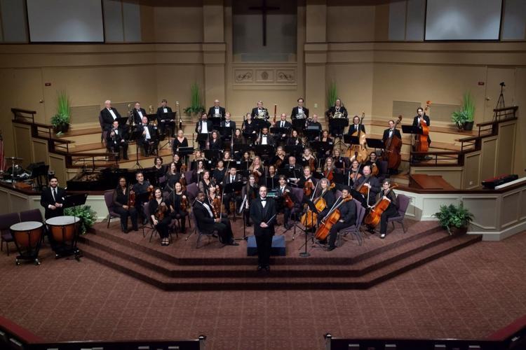 Alpharetta Symphony Orchestra