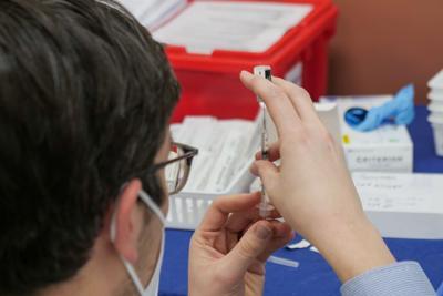 vaccine scam