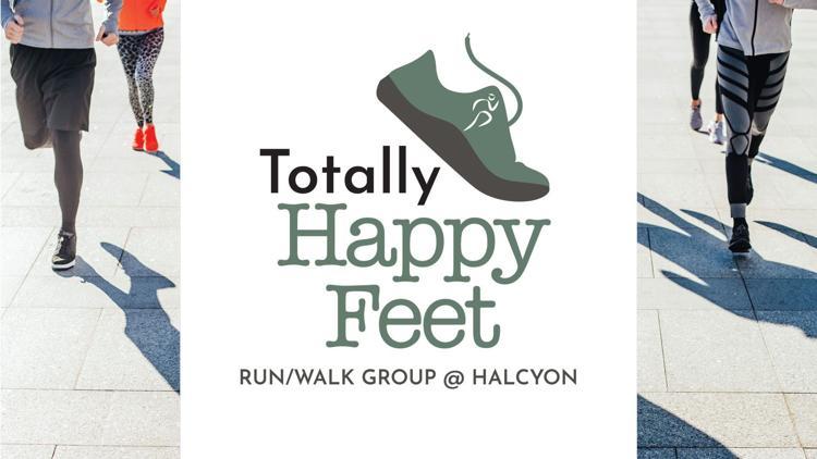 Totally Happy Feet Run/Walk Group