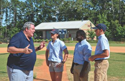 Jim Cregge Umpire Program