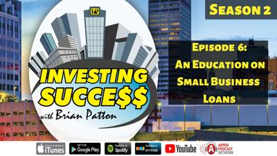 Investing Success 6
