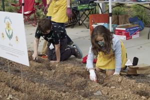 Students, community groups lay groundwork for spreading hope in Johns Creek