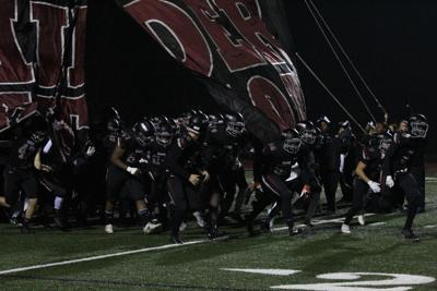 Coach Kervin and Class 7A: Alpharetta High School Football enters a new era