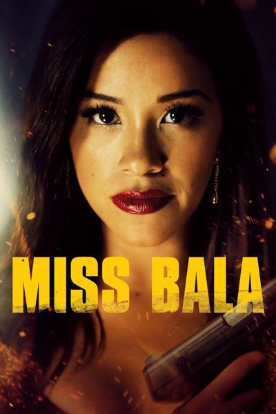 Pod With The Wind - Miss Bala