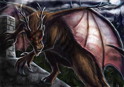 Myth Roast - Jersey Devil
