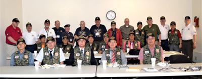 Vietnam War allies gather in Cumming