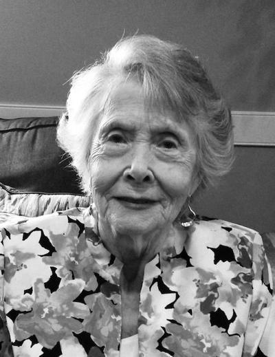 Doris Barnett Stringer Groceman
