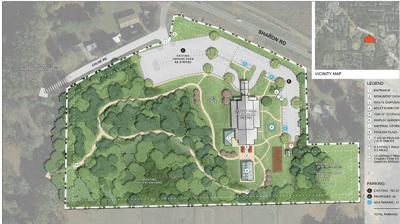 Sexton Hall redesign
