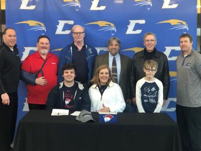 Toohey signs with The University of the Cumberlands