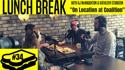 Lunch Break Coalition 34