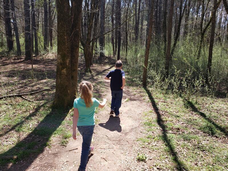 Chattahoochee national parklands begin reopening