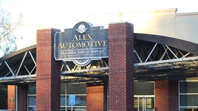 Alex Automotive thriving amid pandemic