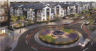 Alpharetta approves 360 Tech Village master plan